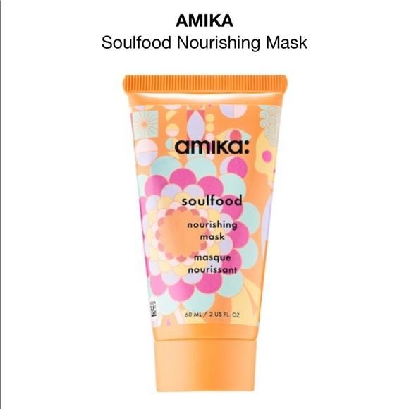 Amika Other - Amika soulfood hair mask